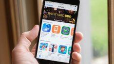 App Store reklam gösterimlerine başlıyor!