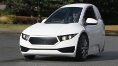 Electra Meccanica elektrikli ve tek kişilik otomobil Solo'yu satışa sundu