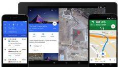 Google Maps Android uygulamasına iki yeni özellik geldi