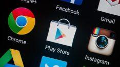 Google Play'e yeni kategoriler geliyor