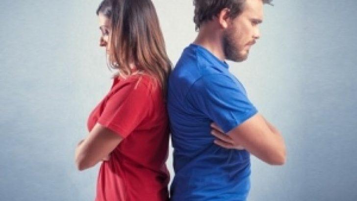 İyi giden ilişkinin bozulmasına neden olan 7 davranış
