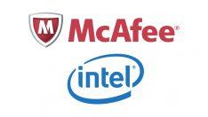 Intel, 2010'da satın aldığı McAfee için bağımsız bir şirket kuruyor
