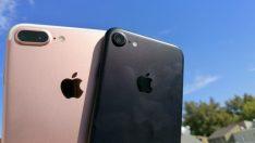iPhone 7 kamera puanı belli oldu!
