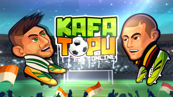 'Online Kafa Topu' oyunu günlük 1 milyon aktif kullanıcıya ulaştı
