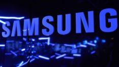 Şimdi de Samsung'un çamaşır makinesi patladı!