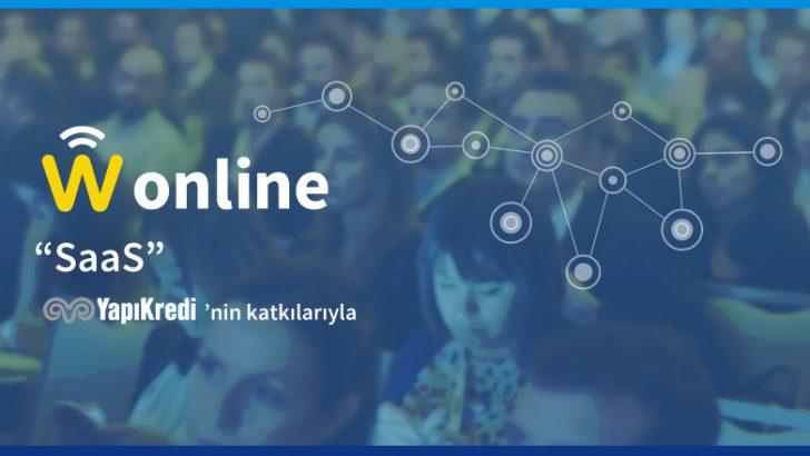 Webrazzi Online: SaaS [Canlı Yayın]