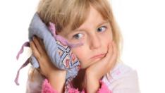 Çocuklarda kulak ağrısına yol açan 6 neden