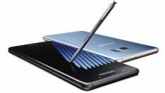 Samsung Galaxy Note 7'ler çöpe gidecek!