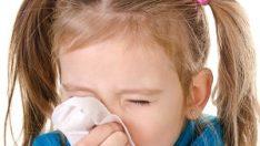 Çocukları gözetleyen 6 sonbahar hastalığı