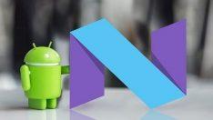 Galaxy S7 ve S7 Edge için Android Nougat üçüncü beta yayınlandı