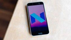 HTC 10 için Android 7.0 Nougat güncellemesi başladı
