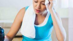 Sürekli yorgun hissetmenizin 20 nedeni