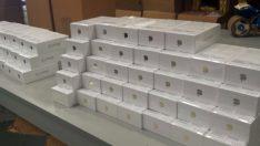 1.5 milyon dolarlık iPhone vurgununa 10 yıl hapis!
