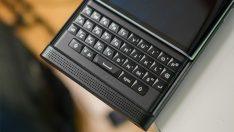 BlackBerry Mercury ortaya çıktı!