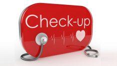 TÖTM'de Yeni Birim Check-up hizmeti