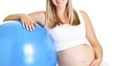 Hamilelikte egzersiz yaparken dikkat etmeniz gerekenler