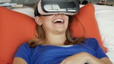 Samsung VR ile mucize yaratacak