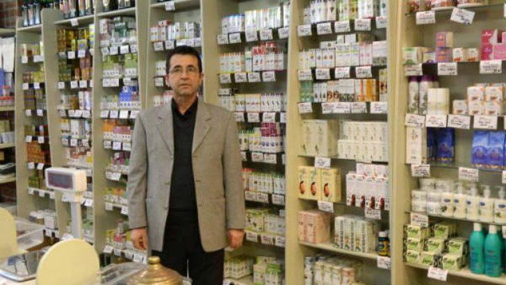 Bioenerji Uzmanı Malatyalı Ramazan Kamuran Vardı Migrene Çare