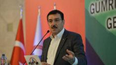 Bakan Tüfenkci, Bakanlığın Stratejik Plan toplantısında şeffaflığın önemine vurgu yaptı