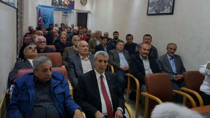 Emekli Kurmay Yarbay Hasan Yalçın Karataş : Kanuni, Fatih Nasil Bizim Geçmişimizse Atatürk'te Bizimdir