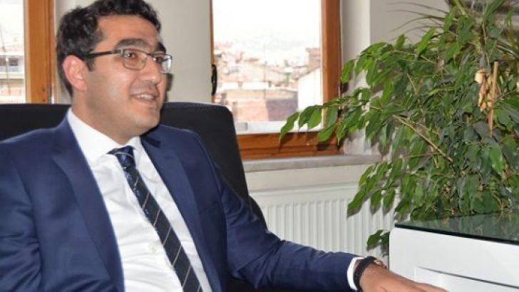 """MHP Malatya Milletvekili Aday Adayı Av. Şenel: """"Devletim ve milletim için çalışmaya hazırım"""""""