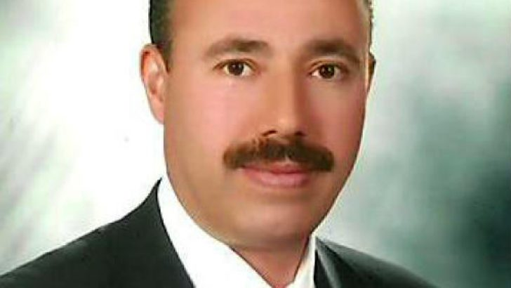 Yeşilyurt Belediye Meclisi Encümen üyesi Sadin Şahin'in ismi Yeşilyurt Belediye Başkanlığı için geçiyor