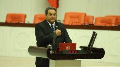 MHP Malatya Milletvekili Mehmet Fendoğlu'nun 10 Kasım Mesajı @MehmetFendogluu