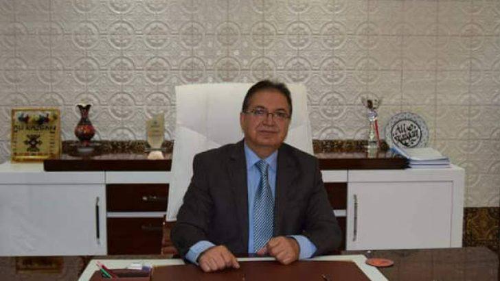 Akçadağ Belediye Başkanı Mülkiyeli  Ali Kazgan , Bağımsız Aday Olacağını Açıklayacak