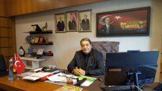 Fendoğlu, üç ayların başlangıcı olan 'Regaib Kandili' dolayısıyla bir mesaj yayınladı