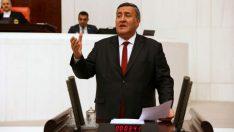 CHP Niğde Milletvekili Ömer Fethi Gürer :Adres şaşıran IPARD hibeleri için Meclis Araştırması açılmasını istedi