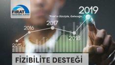 Fırat Kalkınma Ajansı (FKA) 2019 Yılı Fizibilite Desteği ve Teknik Destek Programları başvuruları başladı.