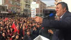 """CHP Niğde Milletveki Ömer Fethi Gürer:""""Kıdem Tazminatına dokunmayın"""""""