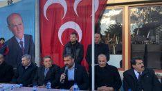 Avşar, '31 Mart'ta Zafer Cumhur İttifakının Olacaktır.'