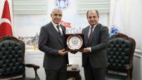 Battalgazi Belediye Başkanı Osman Güder; Malatya'mıza hizmet etme için elimizden gelen çabayı sarf edeceğiz