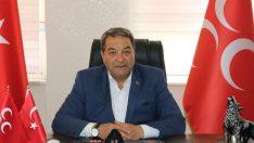 MHP Malatya Milletvekili Fendoğlu,19 Mayıs Atatürk`ü Anma Gençlik ve Spor Bayramı nedeniyle kutlama mesajı yayınladı.