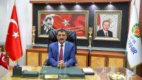 """MBB Başkanı Selahattin Gürkan: """"23 Nisan, demokrasi ve Cumhuriyetimizin temellerinin atıldığı önemli ve anlamlı bir tarihtir."""" dedi."""