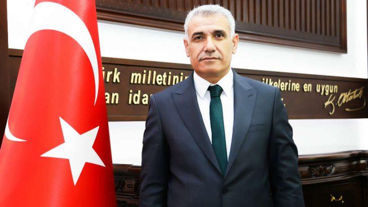 Battalgazi Belediye Başkanı Osman Güder, Anneler Günü dolayısıyla bir mesaj yayınladı.