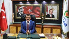 Malatya Büyükşehir Belediye Başkanı Selahattin Gürkan, Ramazan Ayı dolayısıyla bir mesaj yayınladı.