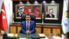 MBB Başkanı Selahattin Gürkan, İstanbul'un fethinin 566. Yıldönümü nedeniyle bir mesaj yayımladı