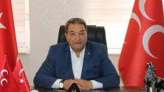 MHP Malatya Milletvekili Mehmet Fendoğlu'nun Kadir Gecesi Mesajı