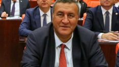 CHP'li Gürer, TBMM Genel kurulunda söz alarak EYT ve BAĞKUR prim borçlarına yönelik düzenleme istedi.