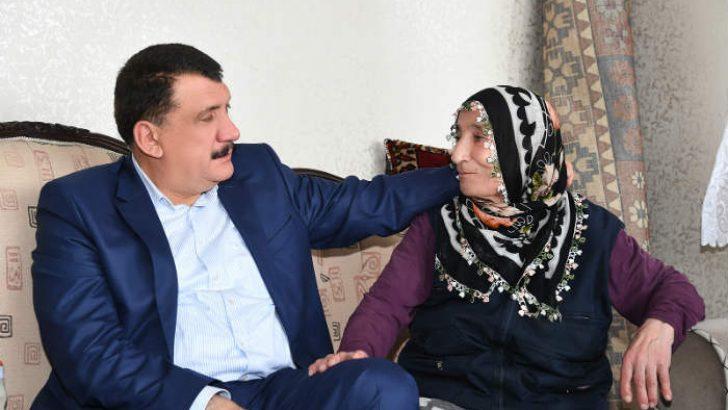 MBB  Başkanı Selahattin Gürkan, Anneler Günü dolayısıyla bir mesaj yayınladı.