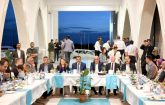 Malatya Turgut Özal Üniversitesi'nin 1. Kuruluş yıldönümü etkinlikleri kapsamında Battalgazi Tarım Kampüsünde iftar programı düzenlendi.