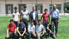 Yeşilyurt Belediyesi'nden Çocuklara Güzel Haber Spor Okulu Açılıyor