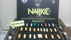 Malatya Emniyet Müdürlüğü 2019 yılı Mayıs ayı içerisine gerçekleştirilen uygulamalar ve denetimler
