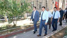 Gürkan: Malatya halkı bizlere Türkiye'de eşi benzeri olmayan bir destek verdi