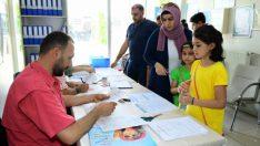 Yeşilyurt Belediyesi Spor Okulu İçin Kayıtlar Başladı