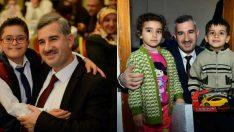 Ramazan Bayramı'nın Milletimize Sağlık, Mutluluk Ve Huzur Getirmesini Temenni Ediyorum