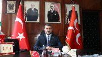 Avşar, 15 Temmuz 2016'da gerçekleştirilmek istenilen darbe girişiminin sadece iktidara değil, milli iradeye karşı yapıldığını ifade etti.
