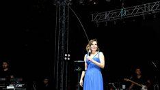 Malatya'da Funda Arar Rüzgârı Esti